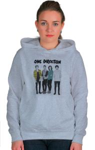 Худи Ван Дирекшн | One Direction
