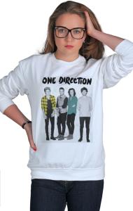 Свитшот Ван Дирекшн | One Direction