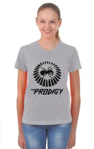 Футболка Продиджи| Prodigy