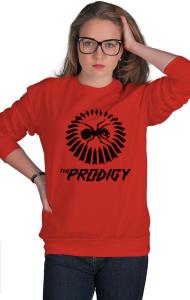 Свитшот Продиджи| Prodigy