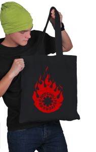 Сумка  Ред Хот Чили Пеперc | Red Hot Chili Peppers