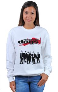Свитшот Бешеные псы|Reservoir Dogs