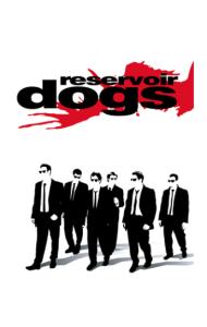 Постер Бешеные псы|Reservoir Dogs