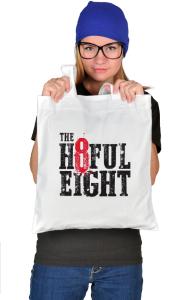Сумка Омерзительная восьмёрка |  The Hateful Eight