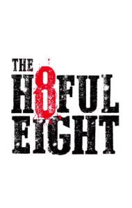 Постер Омерзительная восьмёрка |  The Hateful Eight