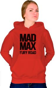 Худи Безумный Макс Дорога Ярости| Mad Max Fury Road