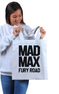 Сумка Безумный Макс Дорога Ярости| Mad Max Fury Road