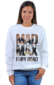 Свитшот Дорога Ярости | Fury Road