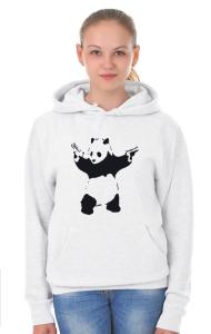 Худи Панда Бэнкси | Panda Banksy