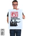 Постер Криминальное чтиво Квентин Тарантино