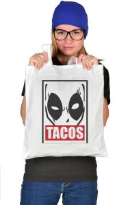 Сумка Дэдпул Такос| Deadpool Tacos