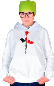 Худи Постер Депеш Мод | Depeche Mode
