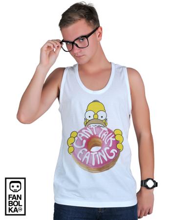 Футболка Гомер | Homer