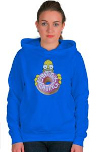 Худи Гомер | Homer