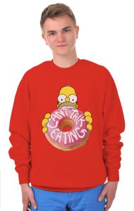 Свитшот Гомер | Homer