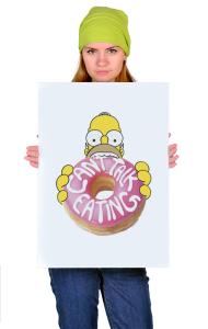Постер Гомер | Homer