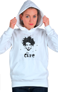 Худи Зе Кьюр | The Cure