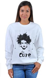 Свитшот Зе Кьюр | The Cure