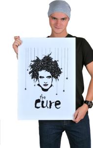 Постер Зе Кьюр | The Cure