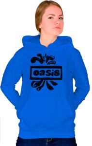 Худи Оазис лого | Oasis new logo