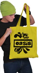 Сумка Оазис лого | Oasis new logo