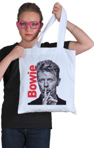 Сумка Дэвид Боуи | David Bowie
