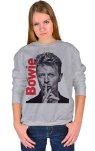 Свитшот Дэвид Боуи | David Bowie