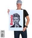 Постер Дэвид Боуи