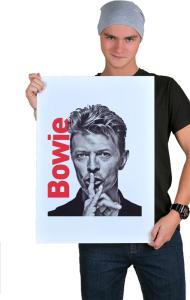 Постер Дэвид Боуи | David Bowie