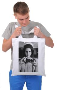 Сумка Лана Дель Рей | Lana Del Rey