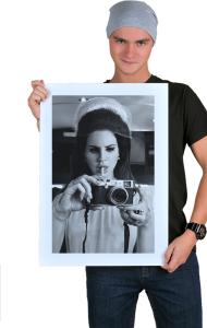 Постер Лана Дель Рей | Lana Del Rey