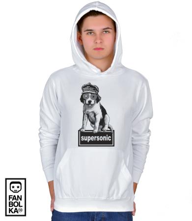 Худи Оэйзис Суперсоник | Oasis Supersonic