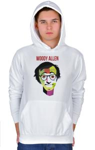 Худи Вуди Аллен | Woody Allen