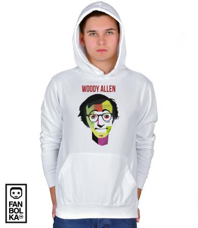 Худи Вуди Аллен   Woody Allen