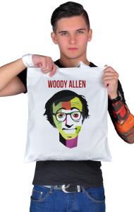 Сумка Вуди Аллен   Woody Allen
