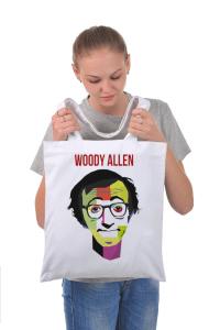 Сумка Вуди Аллен | Woody Allen