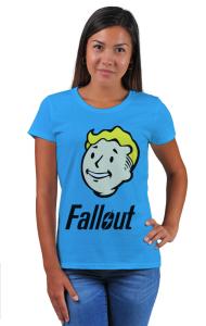 Футболка Фаллаут | Fallout