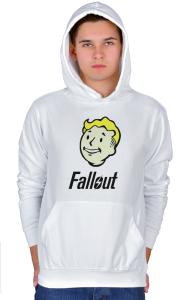Худи Фаллаут | Fallout