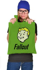 Сумка Фаллаут | Fallout