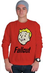 Свитшот Фаллаут | Fallout