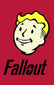 Постер Фаллаут | Fallout
