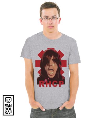 Футболка Ред Хот Чили Пеперс | Red Hot Chili Peppers