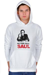 Худи Лучше звоните Солу винтаж   Better Call Saul vintage