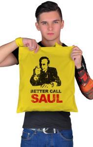 Сумка Лучше звоните Солу винтаж | Better Call Saul vintage
