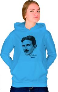 Худи Никола Тесла|Nikola Tesla