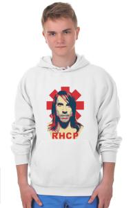 Худи РХЧП | RHCP