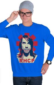 Свитшот РХЧП | RHCP