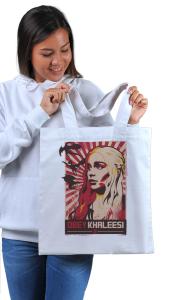 Сумка Кхалиси Дейенерис ОБЕЙ | Khaleesi Daenerys OBEY