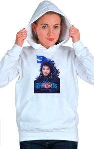Худи Игра Престолов Джон Сноу |Game of Thrones Jon Snow