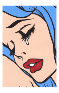 Постер Поп-арт | Pop art